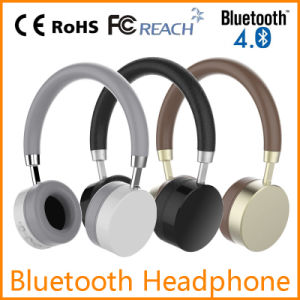 Sport Bluetooth Handfree Wireless Headphone with Noise Cancelling (RBT-602H) pictures & photos