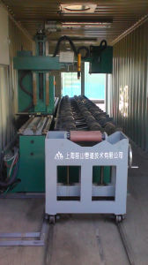 Roller-Bench-Type Pipe Plasma Beveling & Cutting Machine (BPPBM-24A) - 2 pictures & photos