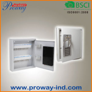 Electronic Key Box with Combination Lock (KE308-40) pictures & photos