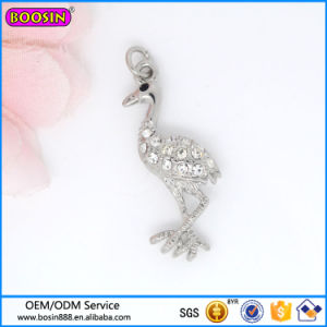 Custom High Quality Zinc Alloy Jewelry Charm, Dancing Girl Charm pictures & photos