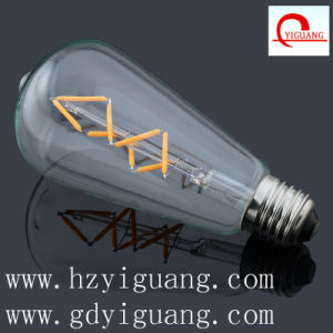 DIY Decorative High Quality LED Light Lamp St64 pictures & photos