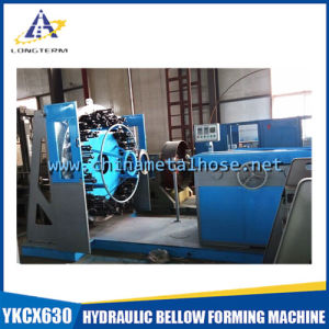 Horizontal 24 Spindle Stainless Steel Wire Braiding Machine for Metal Hose pictures & photos