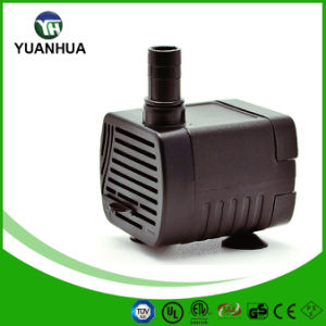Tiny Submersible Pump for Water