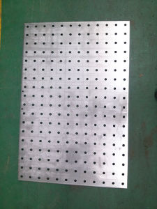 Customized China Manufactured CNC Punching Parts pictures & photos