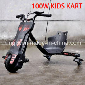120W Powerrider 360 Electrified Tricycle for Kids pictures & photos
