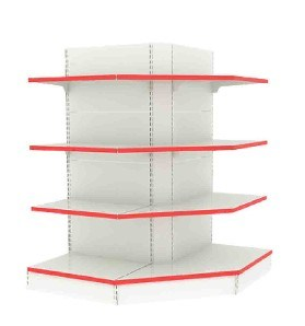 Round Metal Rack for Display (SSL-17) pictures & photos