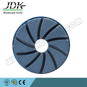 Made in China Edge Floor Polishing Pads pictures & photos
