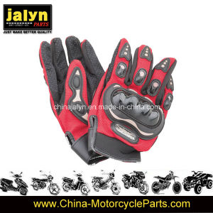 Jalyn Motorcycle Parts Motorcycle Gloves for All Riders pictures & photos
