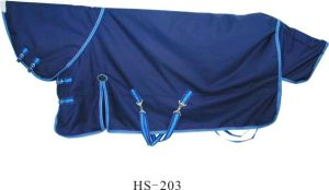 1200d Waterproof Combo Heavy Weight Turnout Blanket pictures & photos