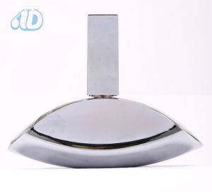 Ad-P290 Special Design Perfume Sprayer Glass Bottle pictures & photos