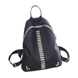 Wholesale Fashion Bag Shopping Leisure Bag School Backpack Bag (XB0922) pictures & photos
