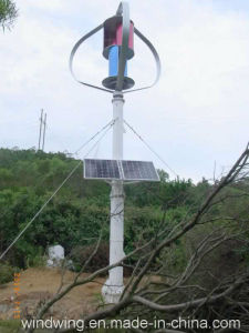 1000W Permanent Maglev Wind Turbine Generator (200W-5kw) pictures & photos