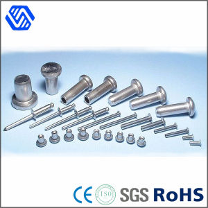 Aluminum Metal Pin China Supplier Flange Rivet pictures & photos