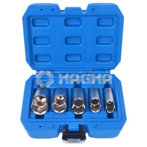 "5 PCS 3/8"" Elbow Connector Socket Set (MG50498) pictures & photos"