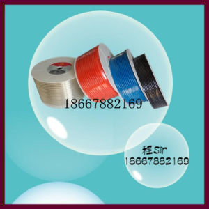 5*8mm Diameter Size Plastic Transparent PU Tube pictures & photos