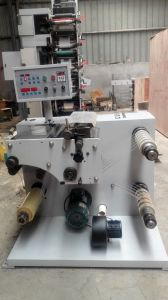 Slitting Machine for Film (FQ-320) pictures & photos