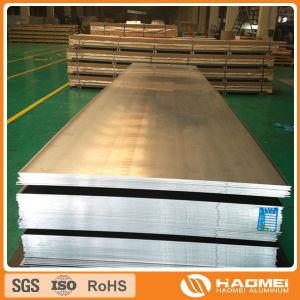 Aluminium Hot Rolled Plate 6061 6082 pictures & photos