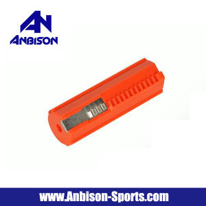 Anbison-Sports Element Airsoft Multi-Steel-Teeth Piston Half Teeth Version pictures & photos