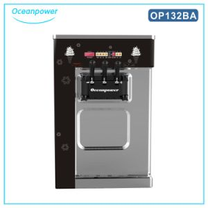 Soft Ice Cream Machine (Oceanpower OP132BA) pictures & photos