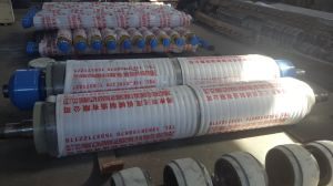 Paper Making Roller for Paper Pulp Production Line pictures & photos