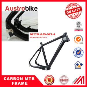 "Mountain Bike Carbon Frame 26"" 20"""