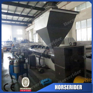 Plastic Recycling Granulator Price / Plastic Pelletizing Machine pictures & photos