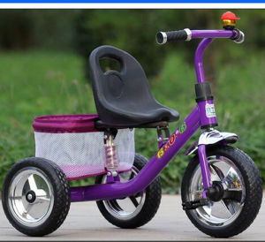 3 Wheel Tricycle Cheap Price for Sale pictures & photos