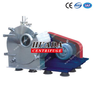 Llw Scroll Discharge Filtering Centrifuge pictures & photos