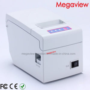 Factory Direct Sale 58mm Best Quality Thermal POS Printer with Big Paper Warehouse, Big Gear (MG-P69UW) pictures & photos