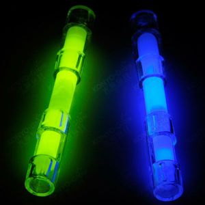 Night Must, Fashionable Glow Shoelace pictures & photos