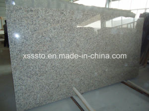 Tiger Skin White Granite Slabs for Flooring/Wall Cladding/Stairs/Window Cills pictures & photos