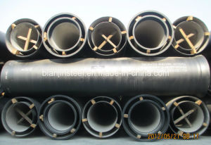 K9 Ductile Cast Iron Water Pipe pictures & photos