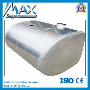 HOWO Truck Parts Fuel Tank 400L High Quality Wg9725550006 pictures & photos