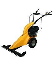 Twsmq800 Gasoline Scythe Mower for Grass pictures & photos