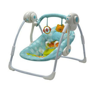 Newest Popular Baby Toys with Music Box pictures & photos