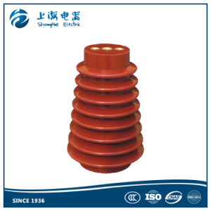 12kv 100dia 140 Height Epoxy Resin Post Insulator pictures & photos