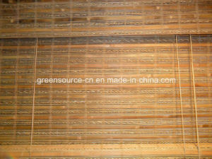 Bamboo Blinds / Bamboo Curtains/ Bamboo Shades pictures & photos