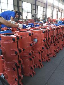 Pipe Repair Clamp P110, Pipe Repair Coupling, Pipe Repair Sleeve for PE, PVC Pipe, Leaking Pipe Quick Repair pictures & photos