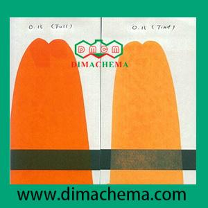 Organic Pigment Orange 13 for Ink pictures & photos