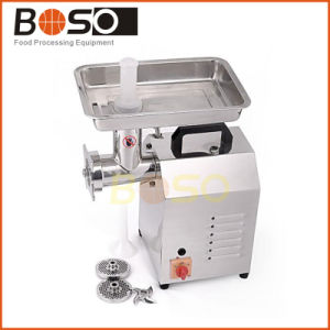 120 Kg/H Commercial Electric Meat Grinder pictures & photos