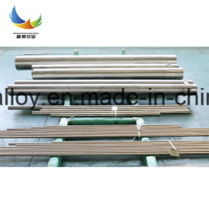 ASTM B637 Alloy 718 Round Bar/Wires (UNS NO7718)