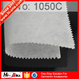 ISO 9001: 2000 Certification Good Price Interlining Non Woven pictures & photos
