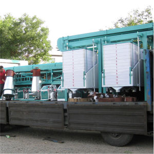 Small Wheat Flour Mill Plant pictures & photos
