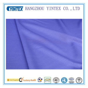 High Quality Polyester Knitted Fabric pictures & photos