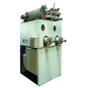 Vacuum Dehydration Highly Concentrated Industrial Waste Liquid Treatment Equipment
