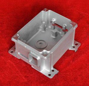 Professional Electric Toolsaluminum Die Casting Parts pictures & photos