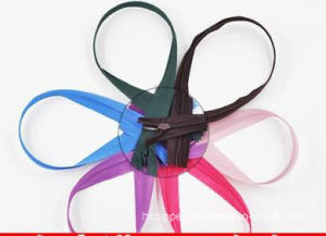 Nylon Zipper Prices, Invisible Zipper Manufacturer, Fancy Zipper for Tent