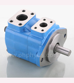 Replacement of Vickers Hydraulic Vane Pump 20V, 25V, 35V, 45V pictures & photos
