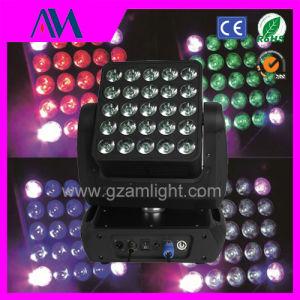 LED Matrix Panel Beam Moving Head