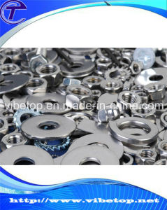 Wholesale High Precision CNC Parts, CNC Machine Parts pictures & photos